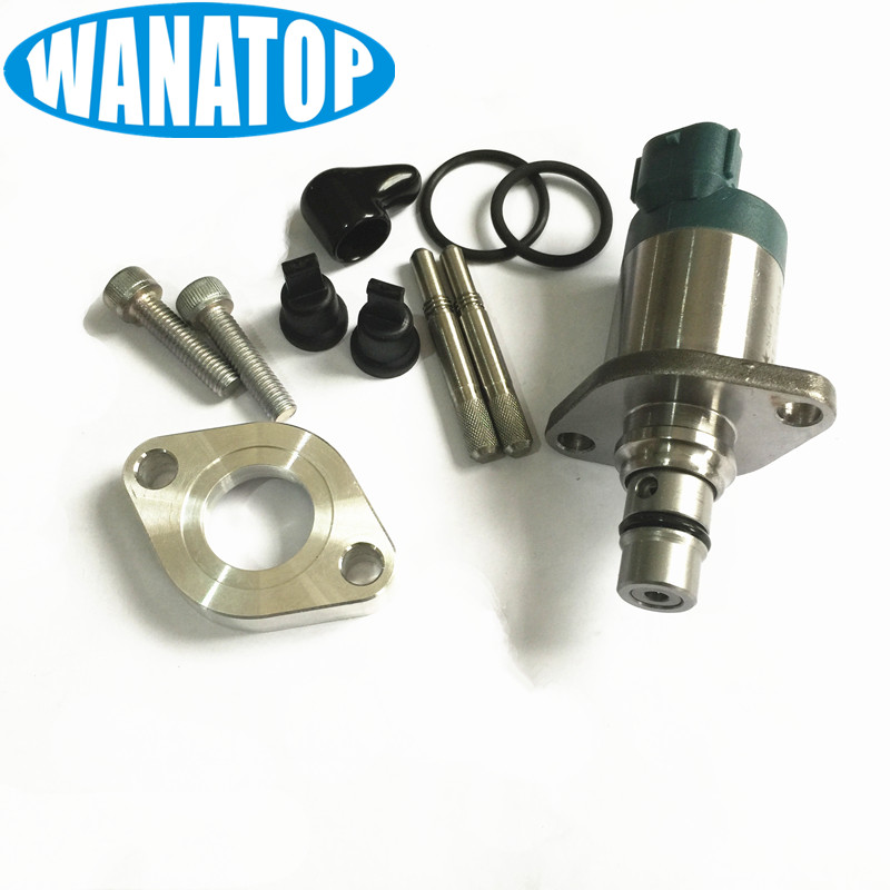 NEW SCV 294200-2760 Fuel Pump Suction Control Valve 8-98145455-1  for ISUZU 4JK1, 4JJ1  MIT 4D56 AND 4M41  high quality fuel pump for suction control valve scv 294009 0120 2940090120 for mazda k m