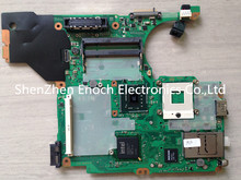 ForToshiba M10 non-integrated laptop Motherboard, full tested DDR2 PM45 full tested 60days warranty