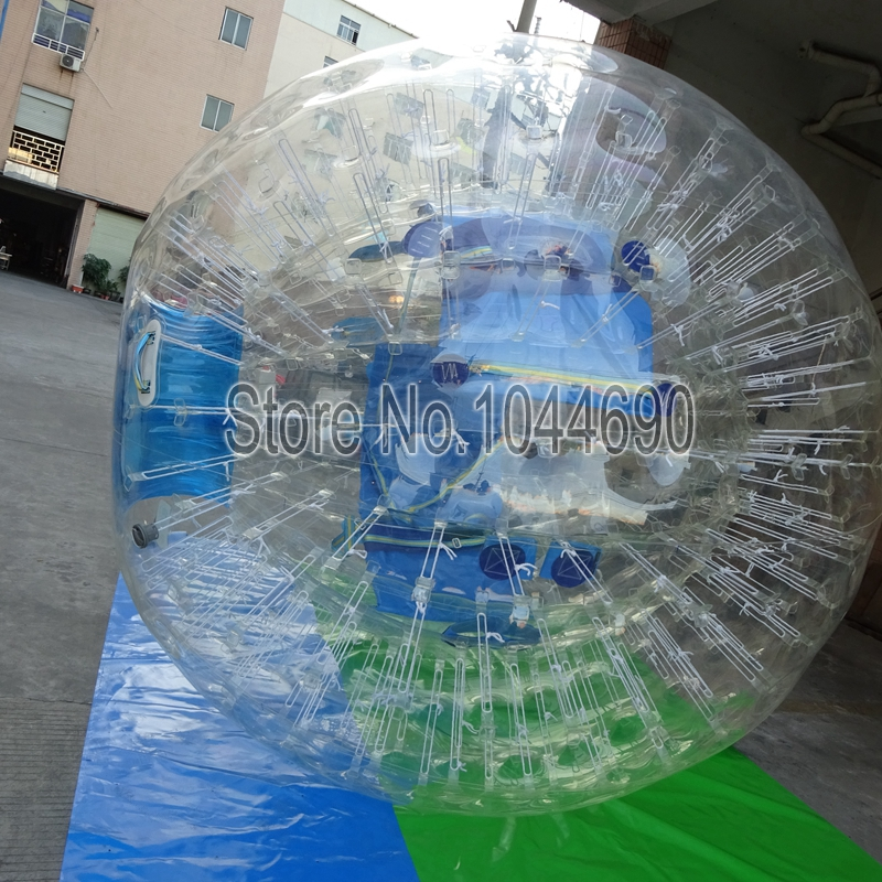 Amazing 2.5m clear zorbing balls for hire, where can i buy a zorb ball for sale