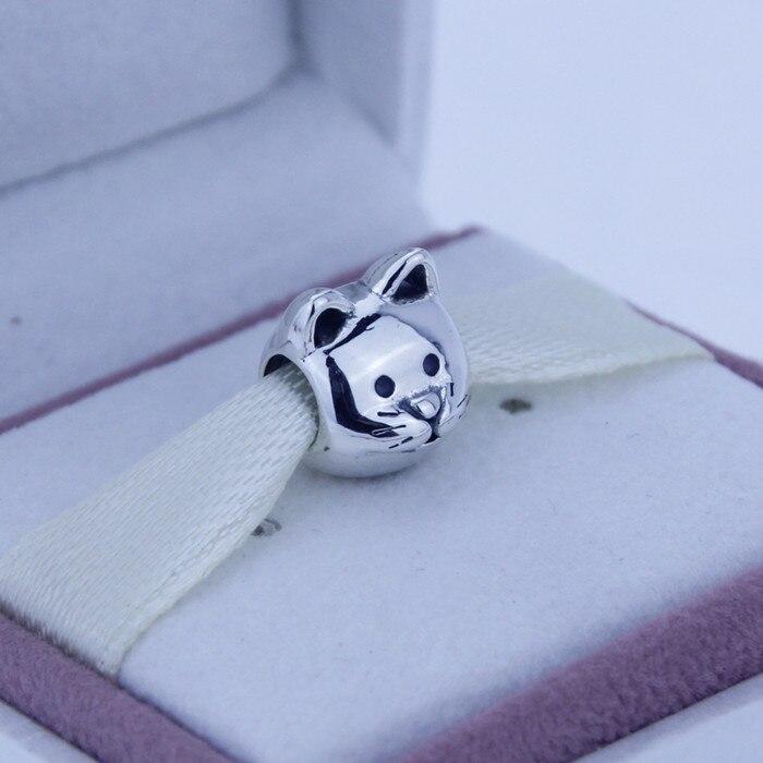 pulsera pandora gato