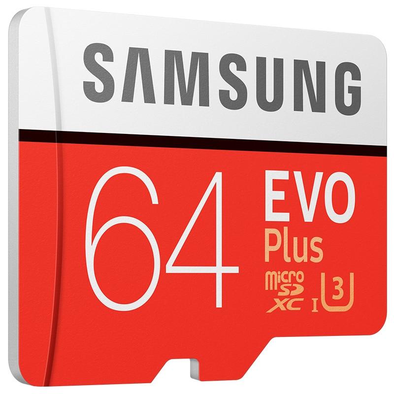 Samsung-micro sd card memory card microsd tf cards usb flash pendrive pen drive usb 3.0 memory stick flash disk U3 U1 C10  4K A1 A2 V30 cf card 4GB 8GB 16GB 32GB 64GB 128GB 200GB 256GB 400GB (4)
