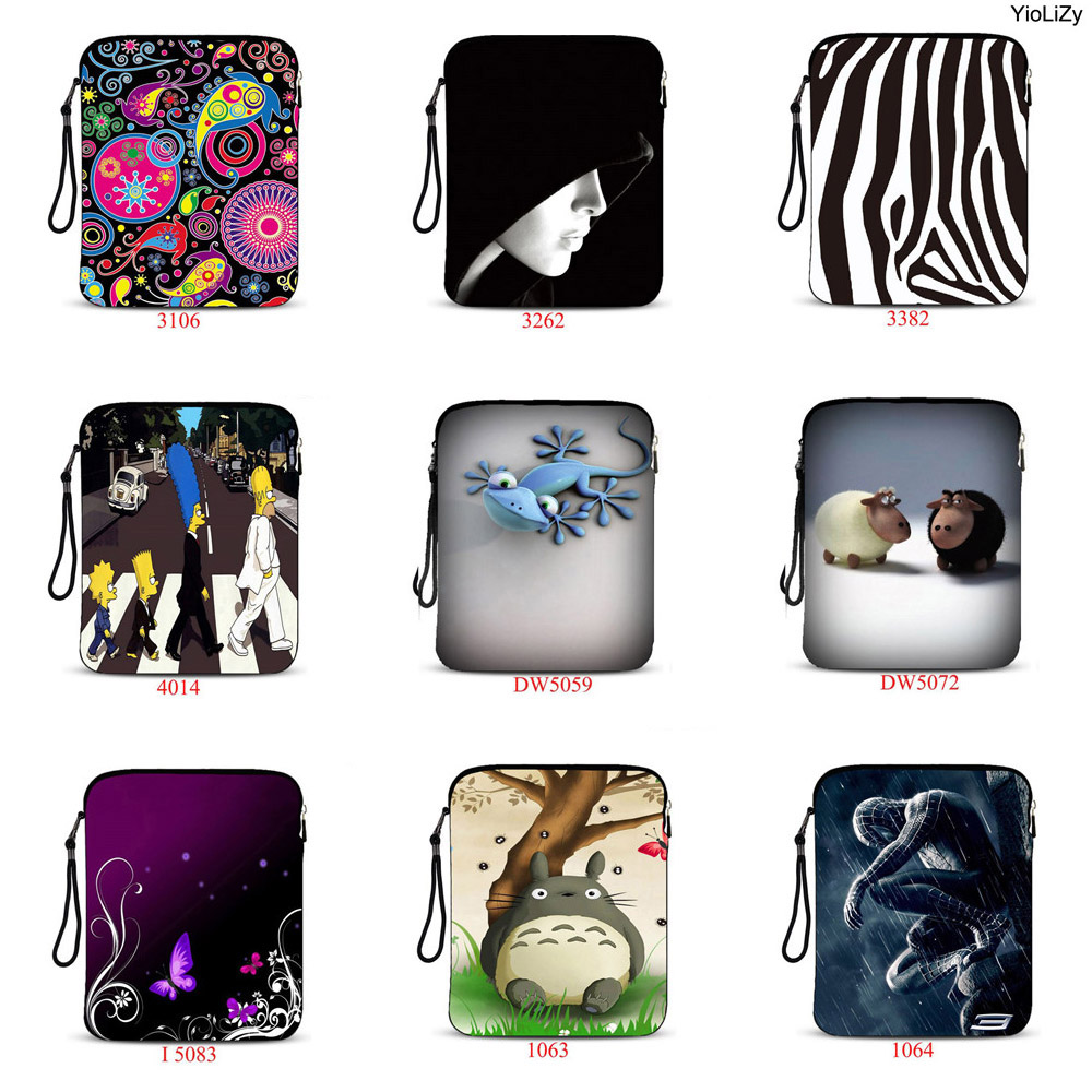 waterproof laptop sleeve 10 tablet Protective Case 10.1 soft notebook bag 9.7 computer pouch Cover For ipad air 2 case IP-hot1 waterproof zipper 10 inch 10 1 9 7 tablet netbook pc sleeve bag soft portable cover cases pouch for ipad air 9 7 1st 2 2nd 4th