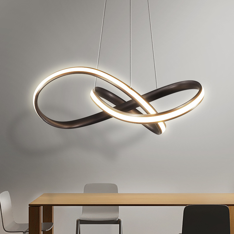Modern Pendant Light LED Pendant Lamp for living room Suspension luminaire avize kitchen fixtures bar cafe lights home lighting