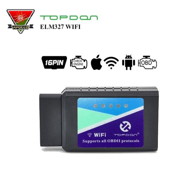 Cheap ELM327 Bluetooth V1.5 PIC18f25k80 Chip OBD 2 OBD2 Diagnostic Scanner Supports J1850 Protocol code reader elm 327 V 1.5 Scaner
