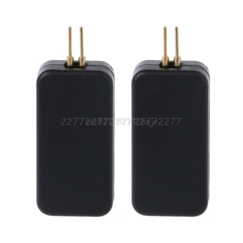 2Pcs Car Auto Universal Airbag Simulator Emulator Bypass Garage Diagnostic Tool SRS Fault Finding Diagnostic Repair Tool A18 19