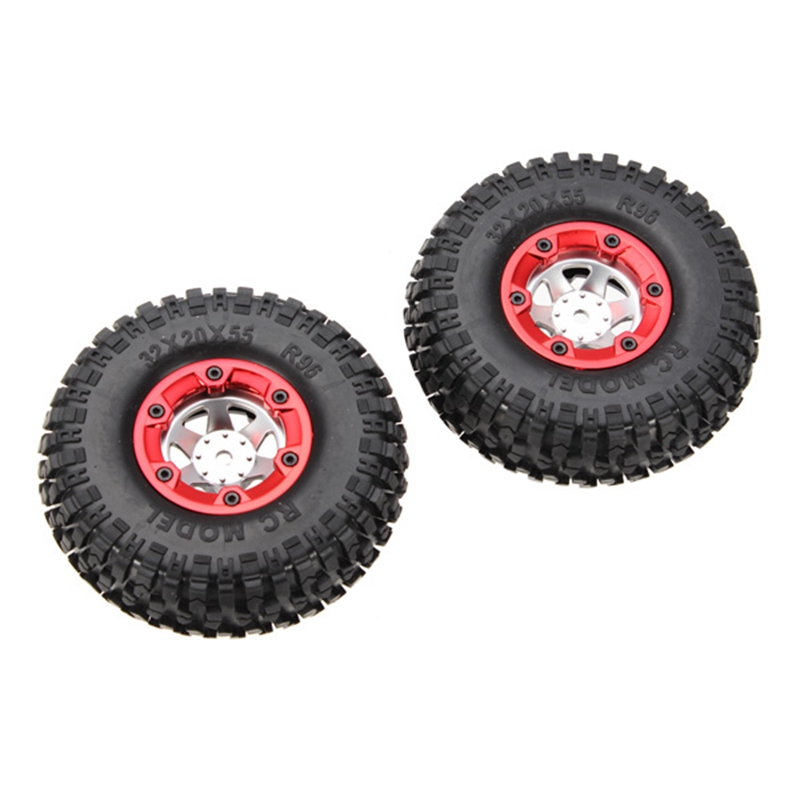Hot Sale Feiyue FY01 FY02 FY03 Wheel FYCL01 91*39.5*31.5mm For Rc Car