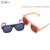 RTBOFY Óculos De Sol Dos Homens DE MADEIRA de Madeira de bambu óculos de Sol Das Mulheres Designer De Marca Original Óculos de sol oculos de sol. W3007