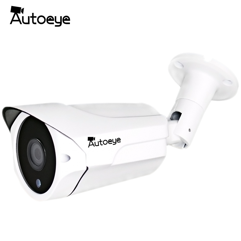 Autoeye SONY 5MP IMX326 1080P 2MP IMX323 AHD Camera Security Video Surveillance Camera Waterproof CCTV Camera 40M Night Vision