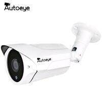Autoeye SONY 5MP IMX326 4MP 3MP 1080P IMX323 AHD Camera Security Surveillance Camera Waterproof CCTV Camera