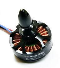 sunnysky X4108S 380KV 480KV 600 690KV Outrunner Brushless Motor for Multi-rotor Aircraft multi-axis motor disc moto