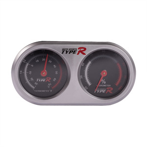 Car Accessories Thermometer Hy