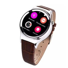 2016 neue Ankunft Smart Uhr T3 Smartwatch Unterstützung SIM SD Karte Bluetooth WAP GPRS SMS MP3 MP4 USB für iPhone und Android
