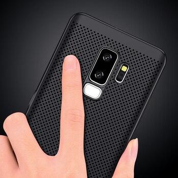 Ultra Slim Phone Case Galaxy S9 Plus 3