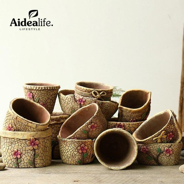 Decorative Flowerpots Ideas