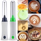 Rechargeable Electric Egg Beater Stainless Steel Egg Whisk Coffee Milk Drink Electric Whisk Mixer Frother Foamer Kitchen Tools