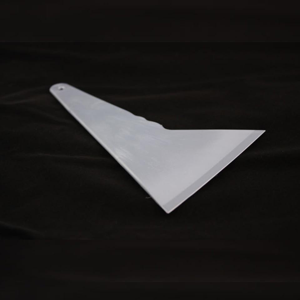 Image 4 - 26*14,5 см качественный оконный скребковый оттиск, белая быстрая ножка, водяной ракель для удаления воды MO 160-in Наклейки на автомобиль from Автомобили и мотоциклы