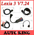 2017 panic buying !! best price for PP2000 diagbox v7.24  lexia 3 obd2 lexia3 diagnostic tool In stock --free shippping