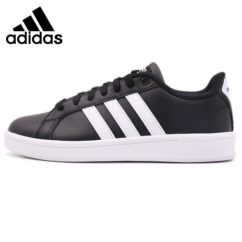 Authentic Adidas NEO Label CF ADVANTAGE Womens Skateboarding Shoes Original Sneakers Anti-Slippery Hard-Wearing Leisure ClassicAuthentic Adidas NEO Label CF ADVANTAGE Womens Skateboarding Shoes Original Sneakers Anti-Slippery Hard-Wearing Leisure Classic