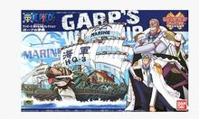 Monkey D. Garp Grand Ship