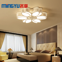 New Modern Led Lamp Living Room Lighting LED Ceiling Lights Lamp Luminaria Ceiling Lamps With Remote