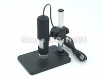 10pcs Lot The Newest USB Digital Microscope 50X 1000X 2MP Endoscope Electronic Magnifier Camera With Holder