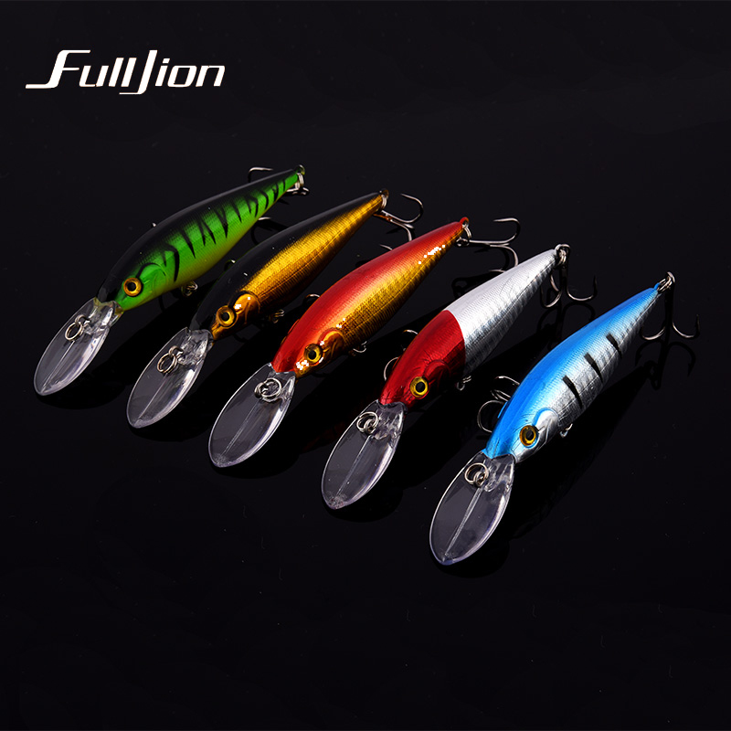 Fishing lure 5DQYJYYE112