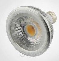 Free Shipping Factory Newest Design Cob Par30 Led Lamp E27 15W COB Led Light Lamp 110v