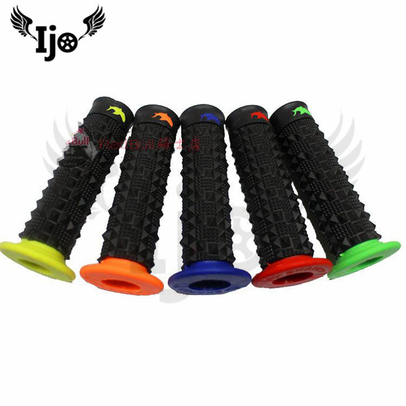 manopla moto for Vespa ktm exc motocross benelli pitbike cafe racer scooter motorbike motorcycle accessories handlebar grips