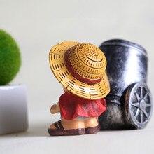 Monkey D. Luffy Pen Holder