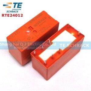 Image 4 - TE SCHRACK RTE24012 RTE24024 RTE24730 8PIN 8A relay Brand new and original