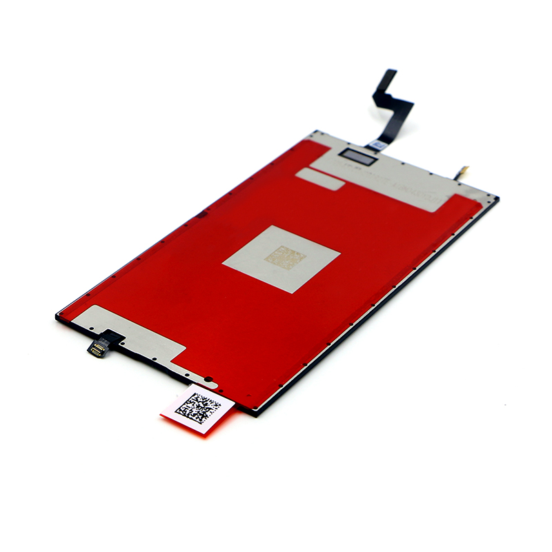 Leoleo LCD Screen Display Backlight Film Replacement Part For IPhone 6S 6S Plus 7G 7 Plus 8G 8 Plus X Back Light