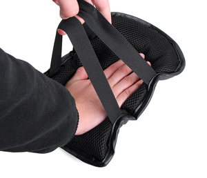 Image 4 - Accessories For Kia Rio k3 K5 Sportage Soul Mazda 3 5 6 CX 4 CX 5 Car Armrest Cover Pad Vehicle Center Console Arm Rest Seat Pad