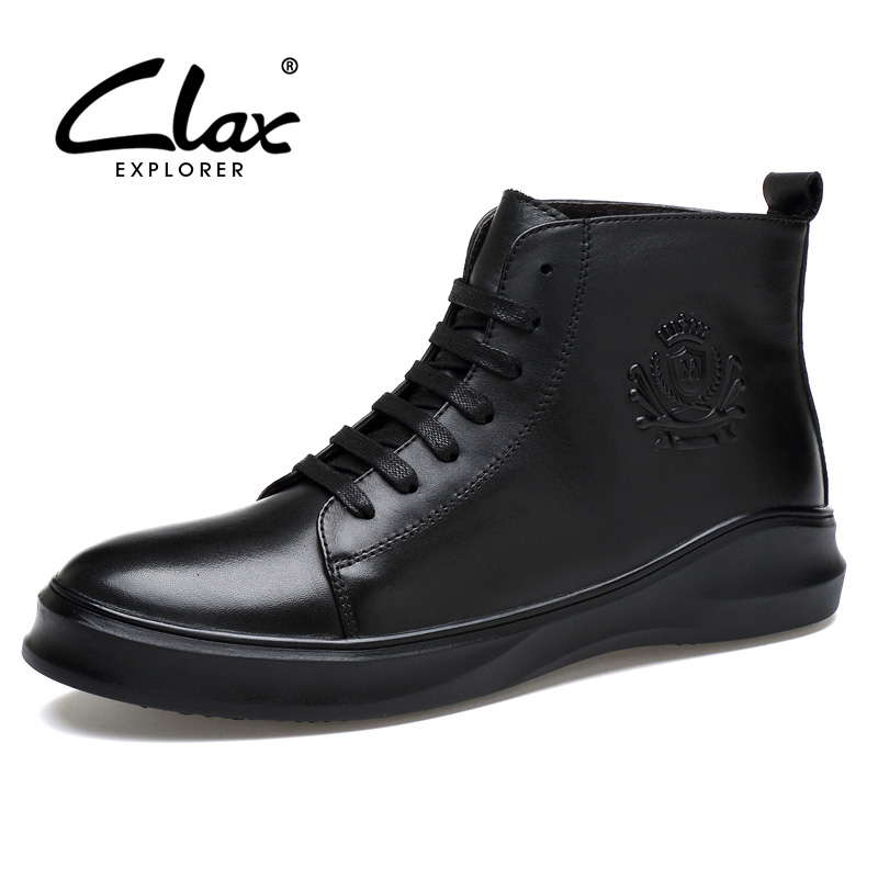Compare Prices on Black Leather Ankle Boots- Online Shopping/Buy ...