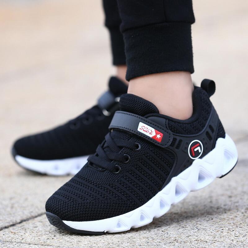SKHEK Kids Shoes for Girls Top Brand