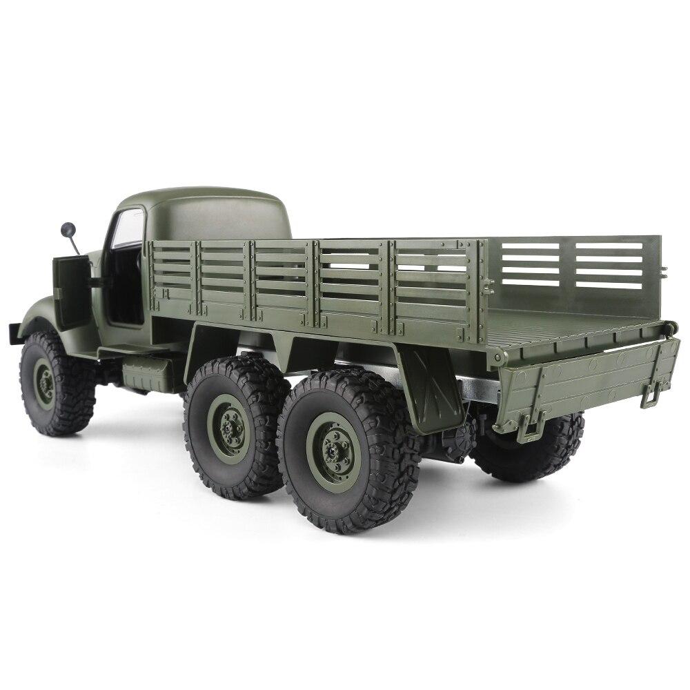 Militar Mobile Controlado O