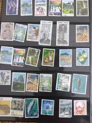 50 шт без повтора Японии Почтовые марки бренд с почтовая марка все используемые Clloection подарки