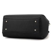2019 Famous Brand Fashion Women Handbag – Top-Handle Female Bag – Lady Messenger Bag
