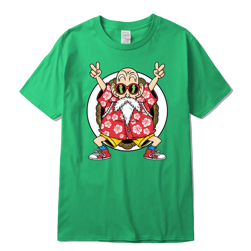 Dragon Ball 100% Cotton T-Shirt 5