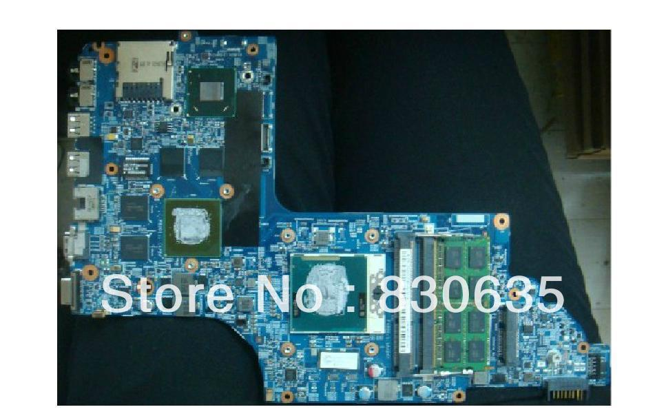 682171-001 lap DV6-7000 DV7-70000 HM77 GT630M connect board connect with motherboard board 509450 001 lap connect with printer motherboard dv6 dv6 1000 full test lap connect board