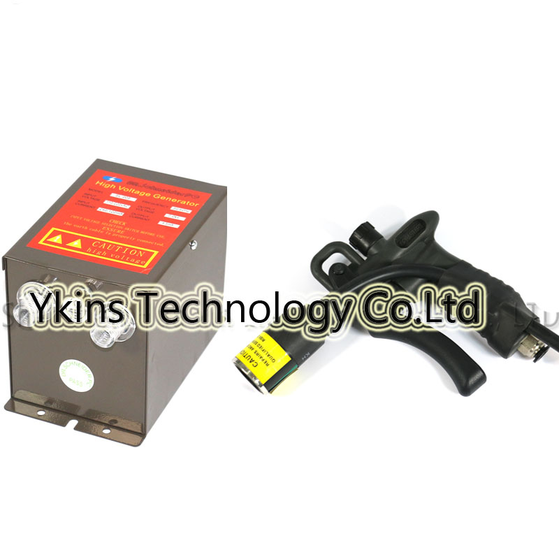 все цены на Ionizing Air Blower SL-009 High Voltage Generator 7.0KV+1pcs SL-004C Ionizing Air Gun Static Eliminator 110v or 220v