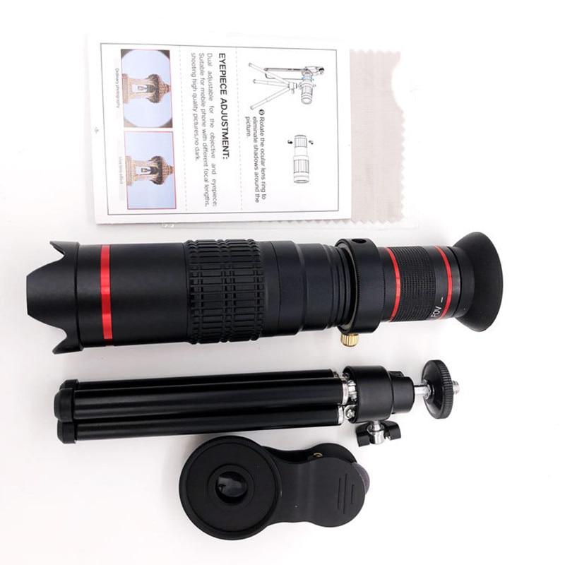 22x mobile phone lens 25