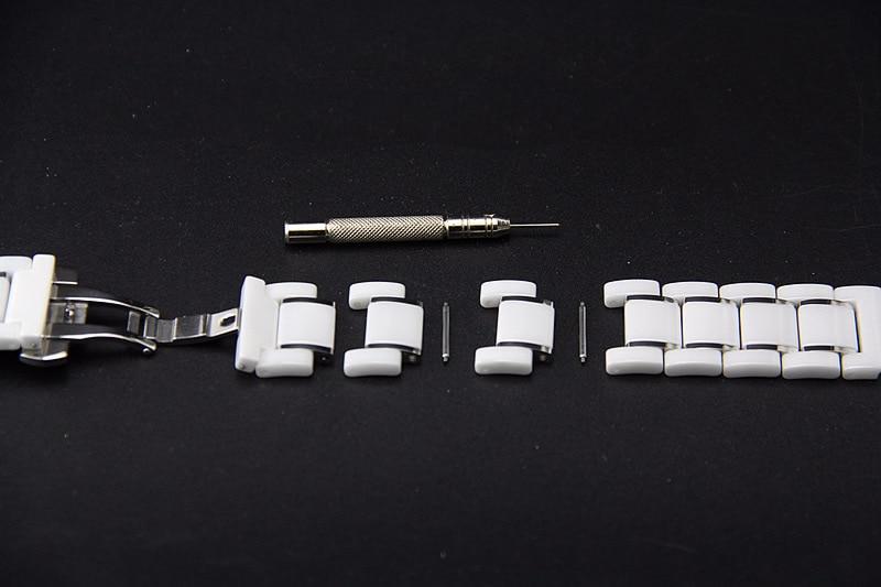 watch series 5 4 40-44mmceramics com pulseira