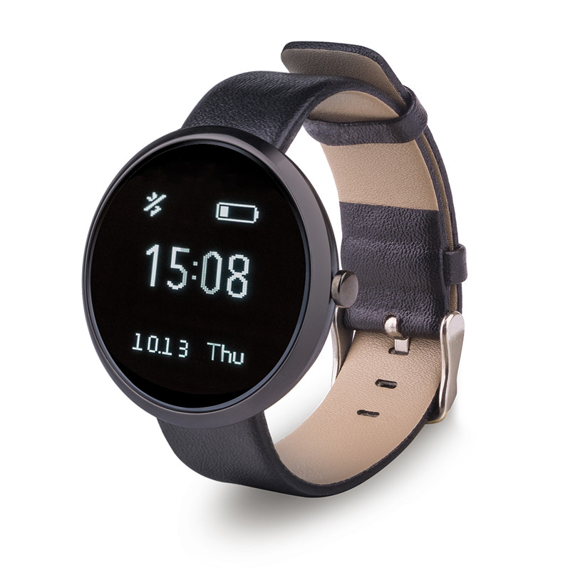H09 Bluetooth Smart Band Heart Rate Monitor Blood Pressure Fitness Tracker Wrist