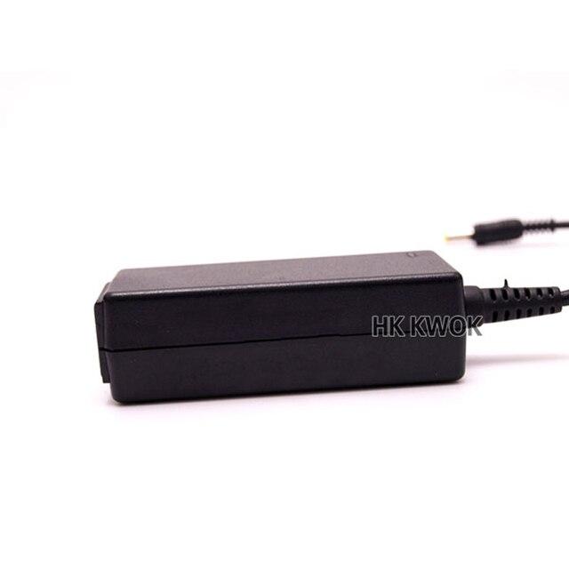 Adaptateur pour ordinateur portable 19 V 1.58A 5.5*1.7mm 30 W pour acer aspire liteon chargeur pour ordinateur portable acer adaptateur secteur pour ordinateur portable acer
