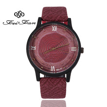 Fashion Watch Unisex women's watches Min