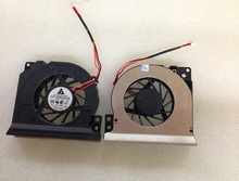 SSEA New Laptop CPU Cooling fan for Samsung NP-R58 NP-R60 R58 R60 P500 BDB05405HB-7D92 MCF-915BM05 BA31-00051A BDB05405HB 7D92