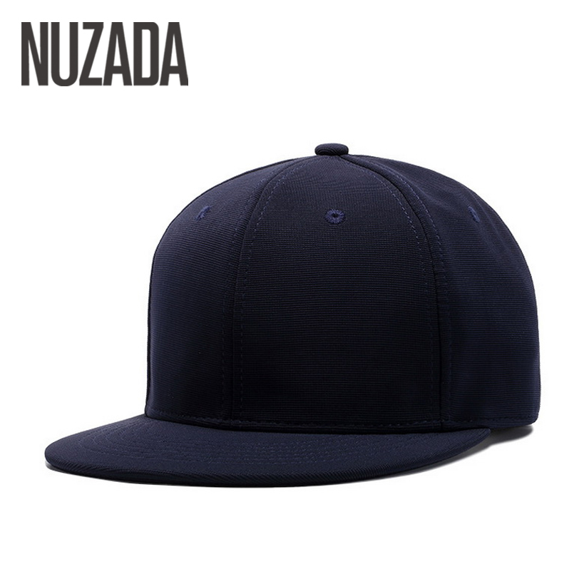 Brand NUZADA Winter Autumn Simple Women Men   Baseball     Cap   Bone High Quality Thickening   Caps   Hats Snapback Recommended