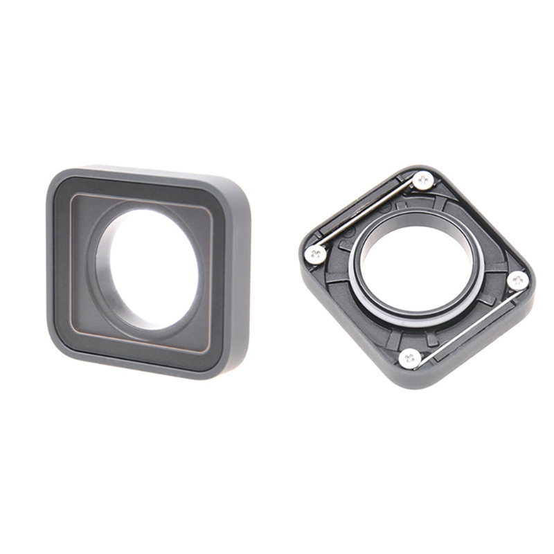 Image 4 - OOTDTY UV Lens Ring Replacement Protective  Repair Case Frame for Gopro Hero 5/6-in Sports Camcorder Cases from Consumer Electronics
