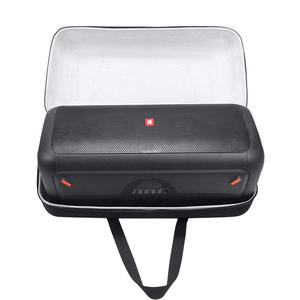 Image 2 - Newest Travel Carrying EVA Protective Speaker Pouch Box Cover Bag Case For JBL PartyBox 200/300 Bluetooth Party Boombox Speaker