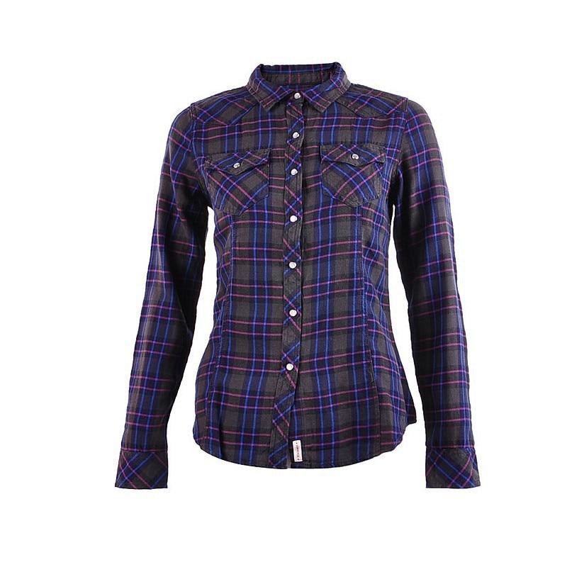 Оригинальные женские спортивные рубашки Конверс - Цвет: 02570C436